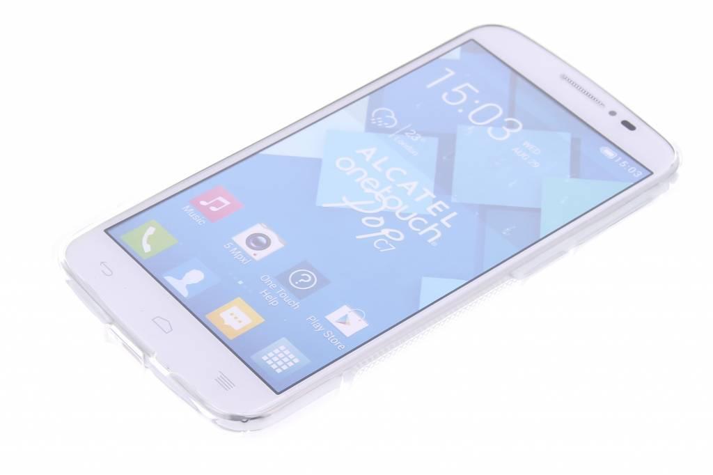 S-line Cas De Tpu Transparent Pour Alcatel One Touch C7 Pop cfAUUcv6lB