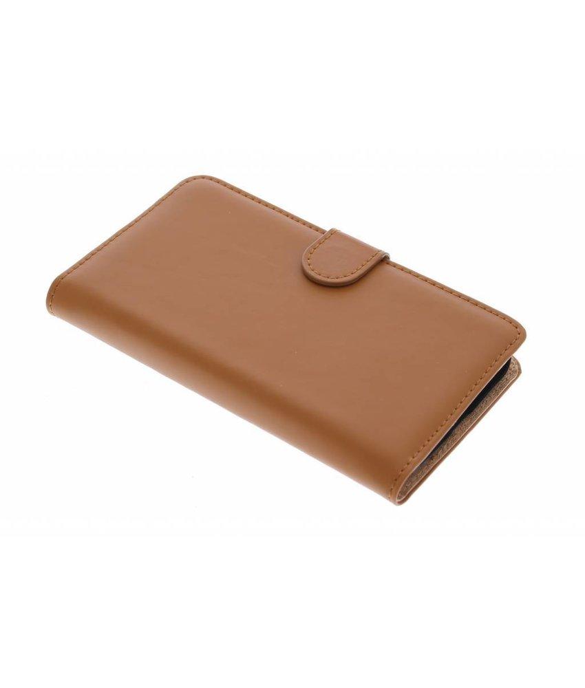 Selencia Luxe Book Case Motorola Moto G 3rd Gen