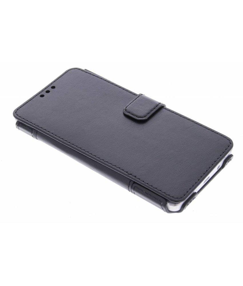 Valenta Booklet Smart Samsung Galaxy A5 - Black