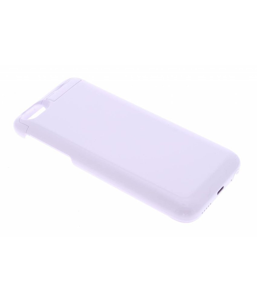 Power Case 3800 mAh iPhone 6 / 6s - Wit