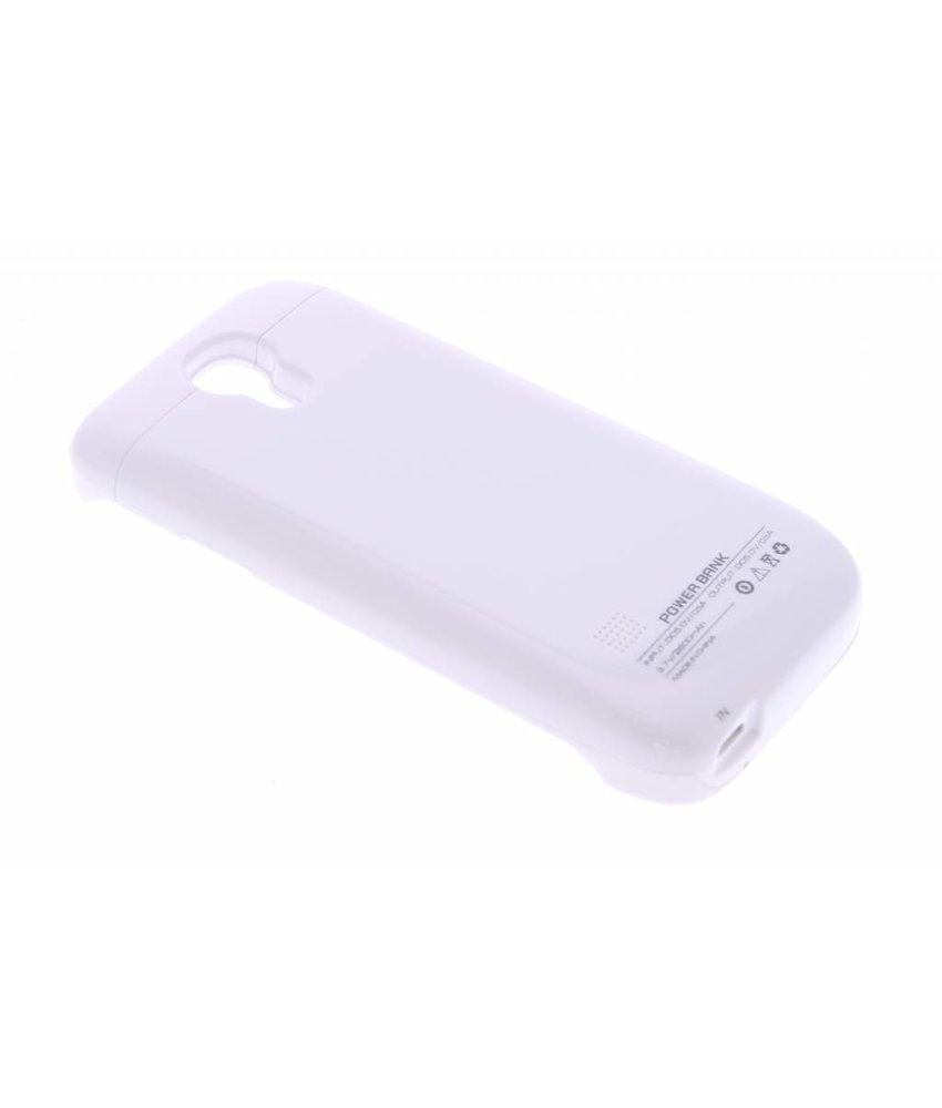 Power Case 2600 mAh Samsung Galaxy S4 Mini