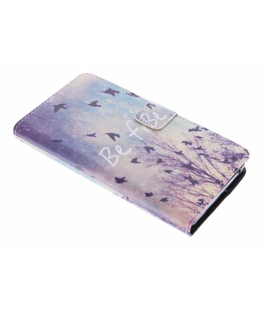 Design TPU booktype hoes Acer Liquid Z520