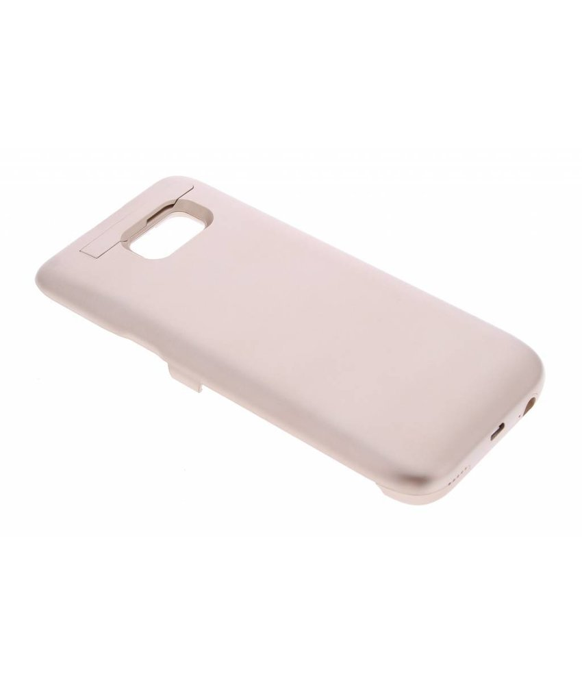 Power Case 5800 mAh Samsung Galaxy S6 Edge Plus