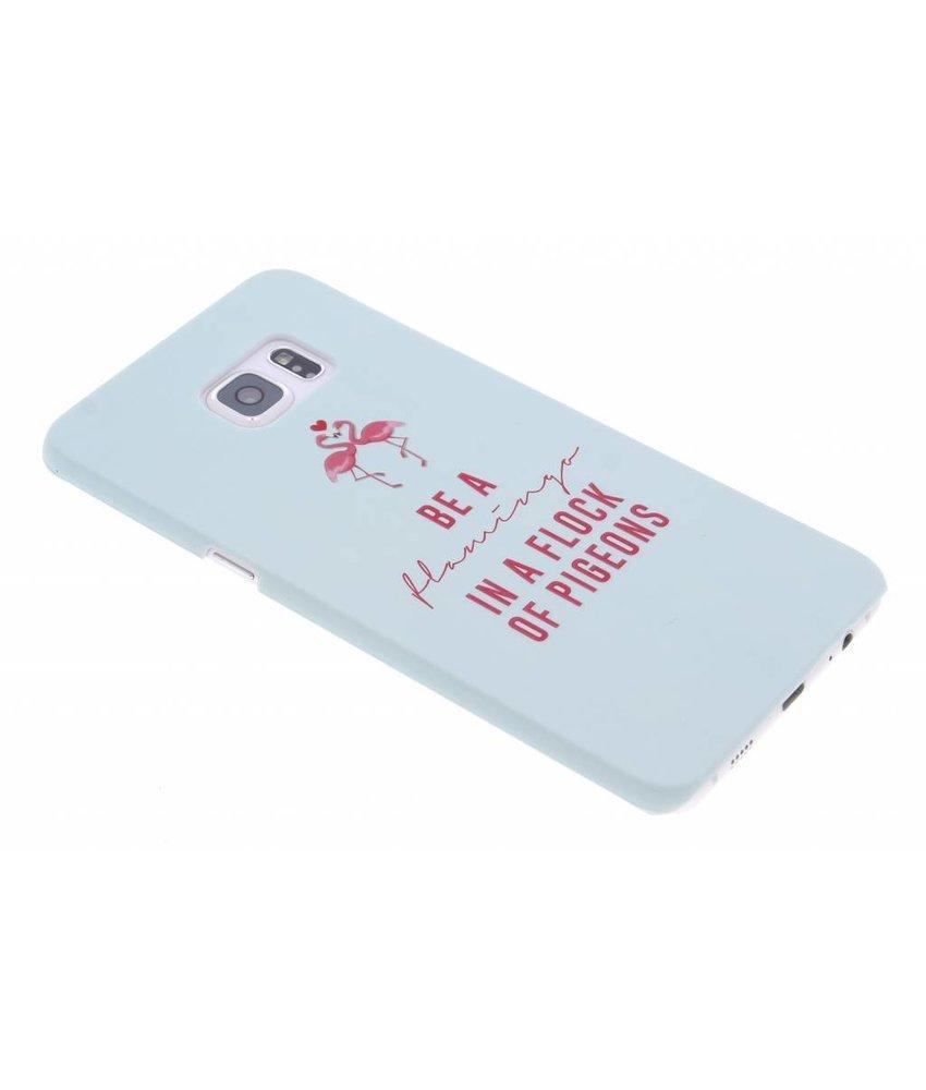 Special quote hardcase hoesje Samsung Galaxy S6 Edge Plus