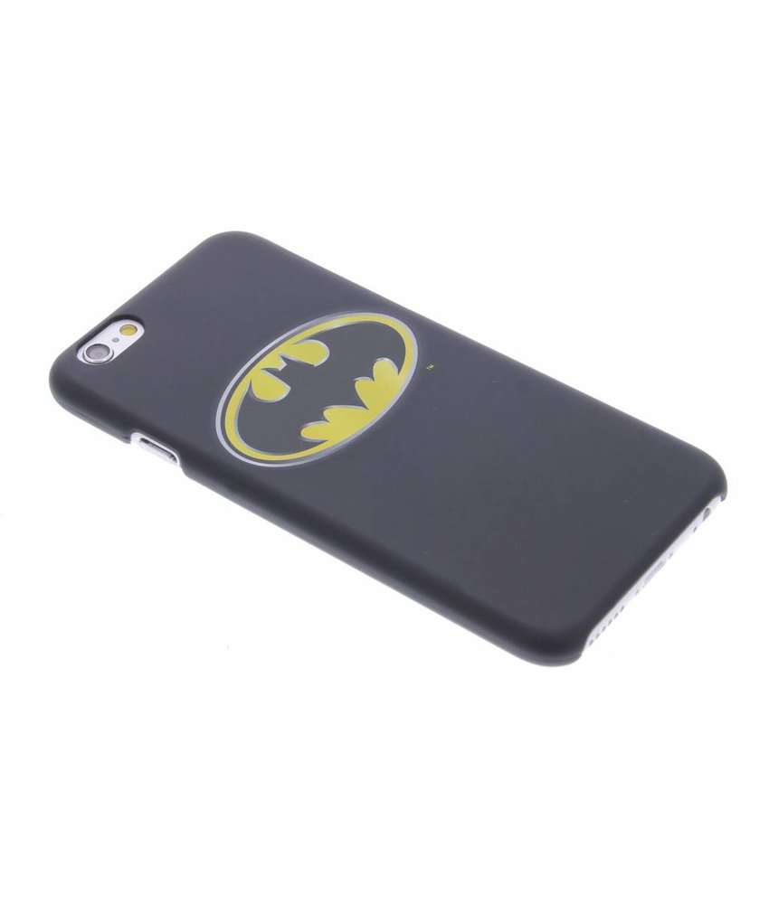 DC Comics Batman logo hardcase hoesje iPhone 6 / 6s