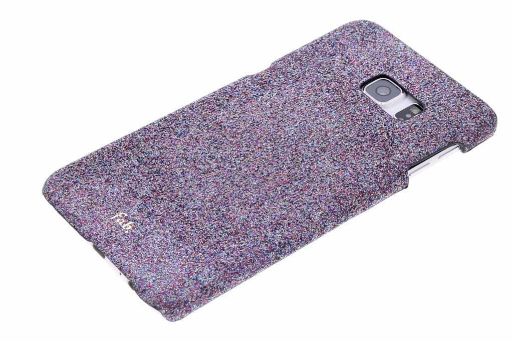 Rockstar Couverture Étui Rigide Pour Samsung Galaxy S6 Edgeplus - Multicolore 6mGSL