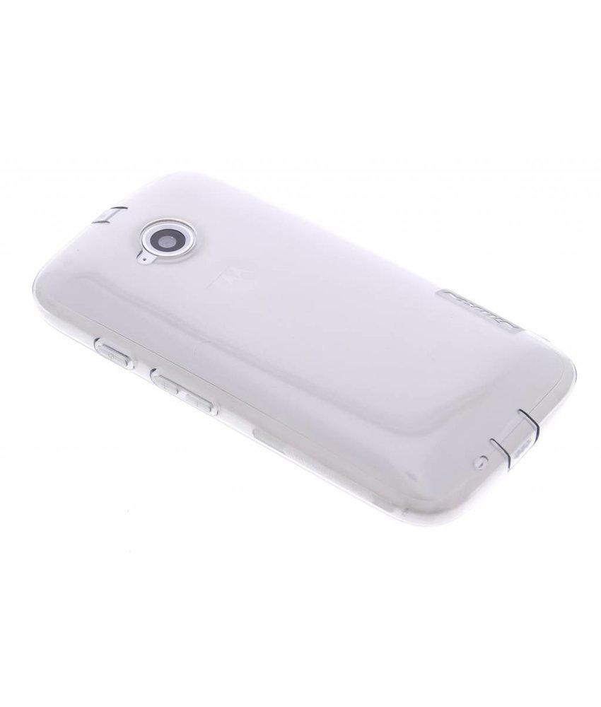 Nillkin Nature TPU case Motorola Moto E 2015