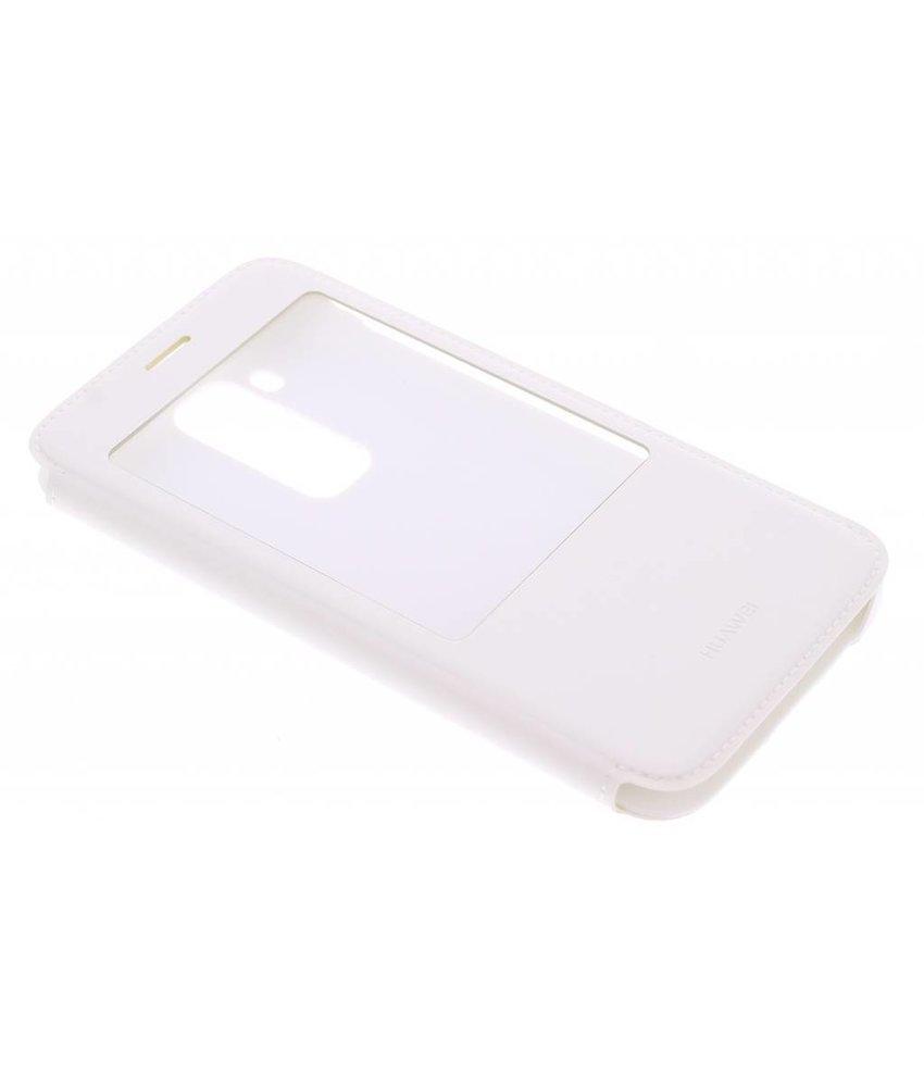 Huawei View Cover Huawei G8 - White