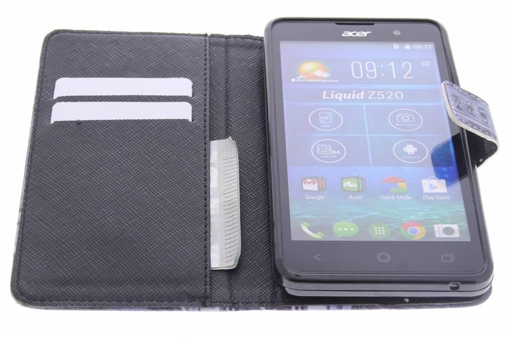 Type De Livre De Conception Radio En Tpu Pour Acer Liquid Z520 BbO4YQwjEj