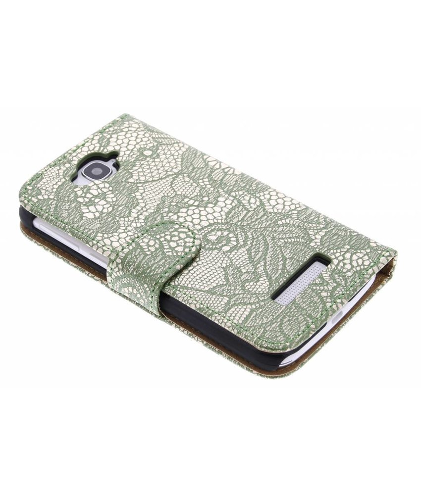 Glamour booktype hoes Alcatel One Touch Pop C7