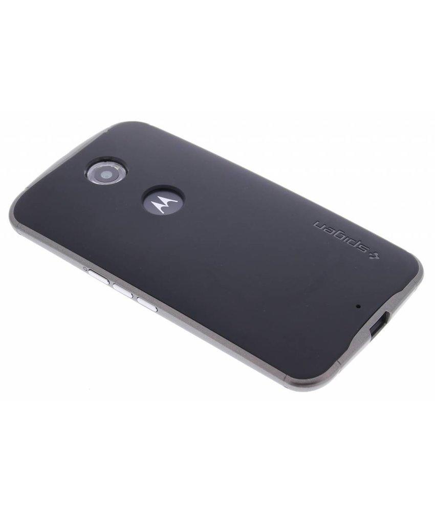 Spigen Neo Hybrid Case Motorola Nexus 6 - Gunmetal