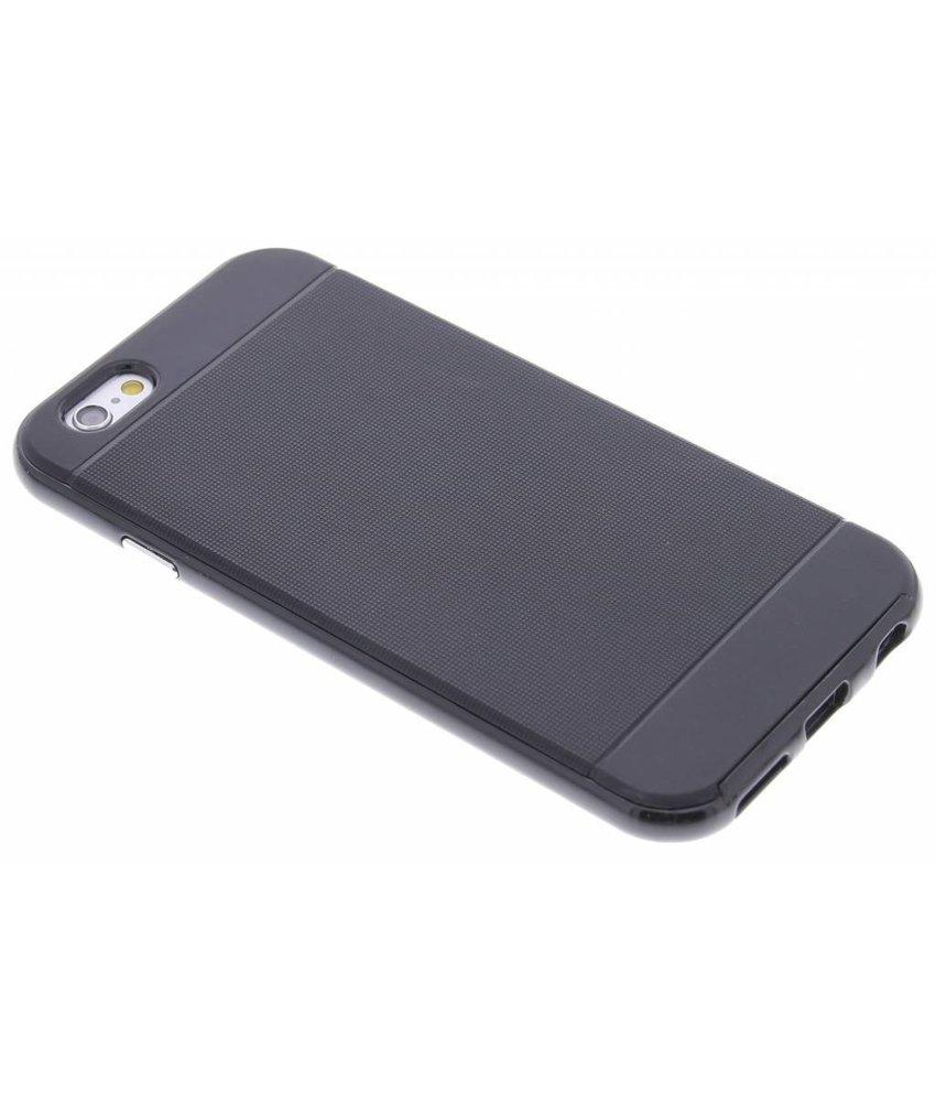 Zwart TPU Protect case iPhone 6 / 6s