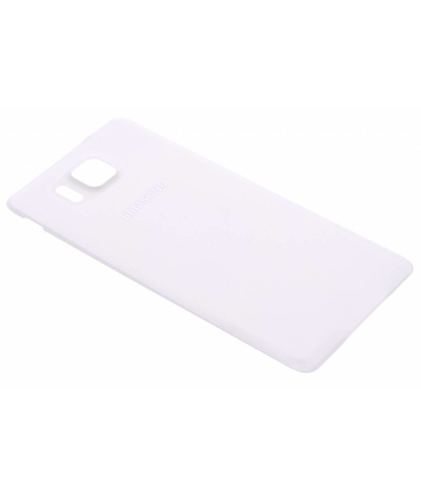 Samsung Back Cover Galaxy Alpha - White