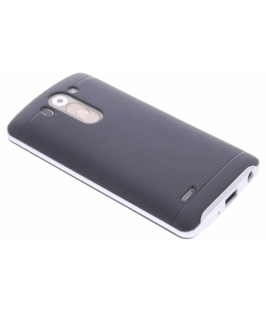Zilver TPU Protect case LG G3 S