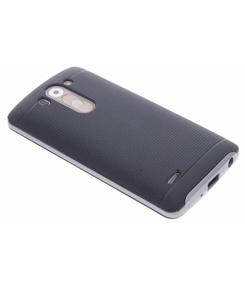 Grijs TPU Protect case LG G3 S