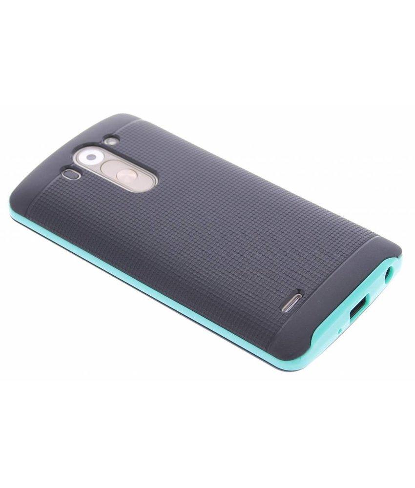 Mintgroen TPU Protect case LG G3 S