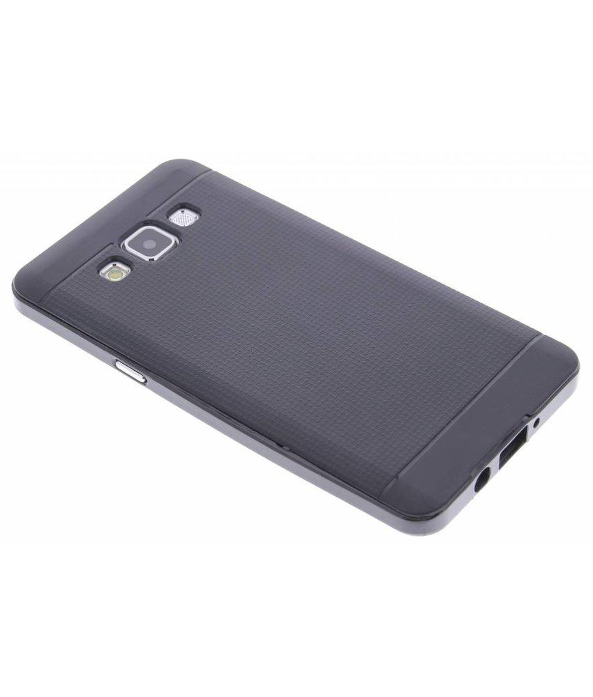 Zwart TPU Protect case Samsung Galaxy A5