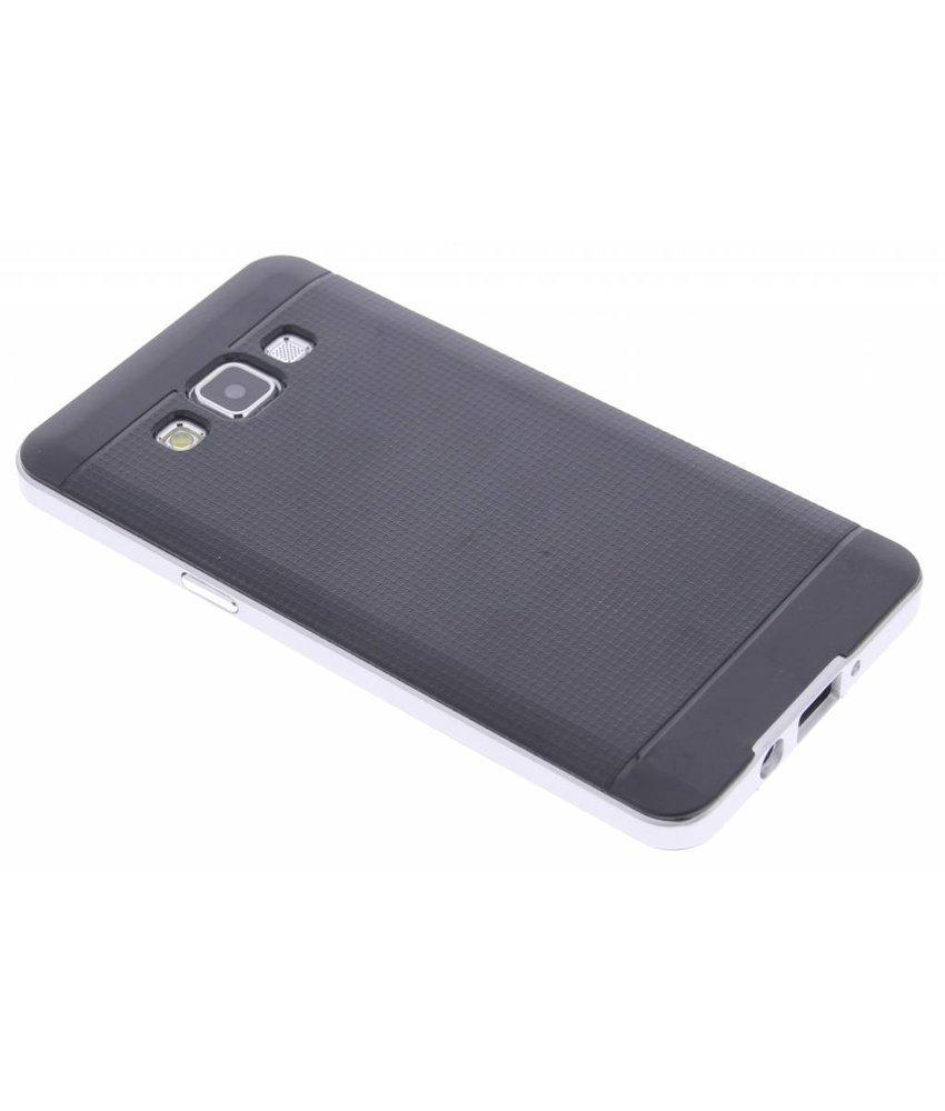 Zilver TPU Protect case Samsung Galaxy A5
