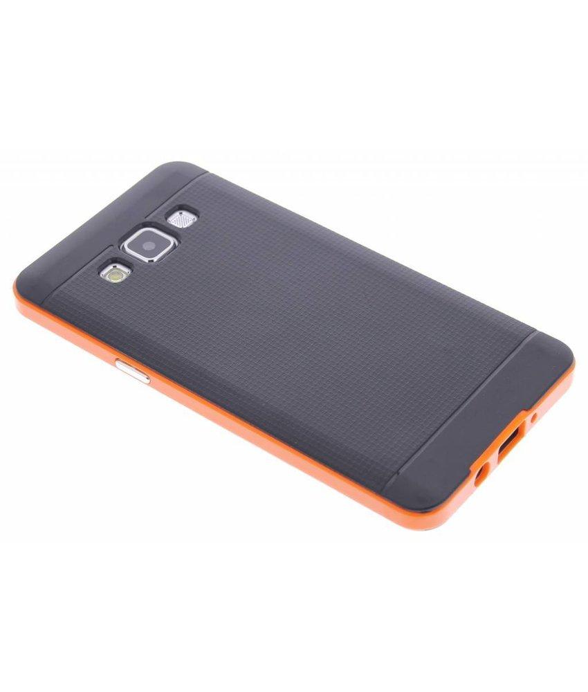 Oranje TPU Protect case Samsung Galaxy A5