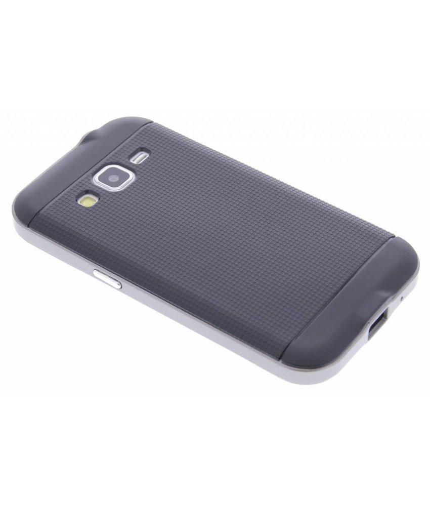 Zilver TPU Protect case Samsung Galaxy Core Prime