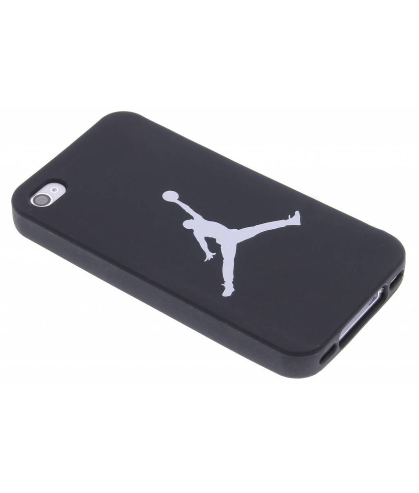 Glow in the dark TPU case iPhone 4 / 4s