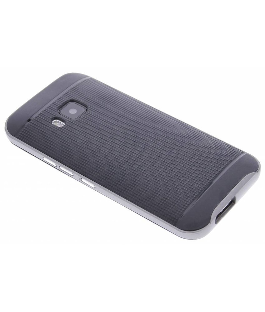 Grijs TPU Protect case HTC One M9