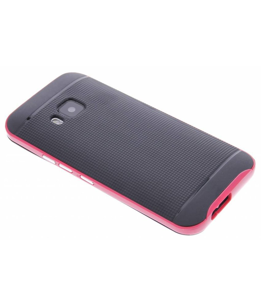 Fuchsia TPU Protect case HTC One M9