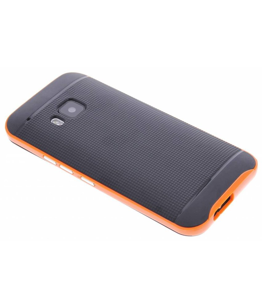 Oranje TPU Protect case HTC One M9