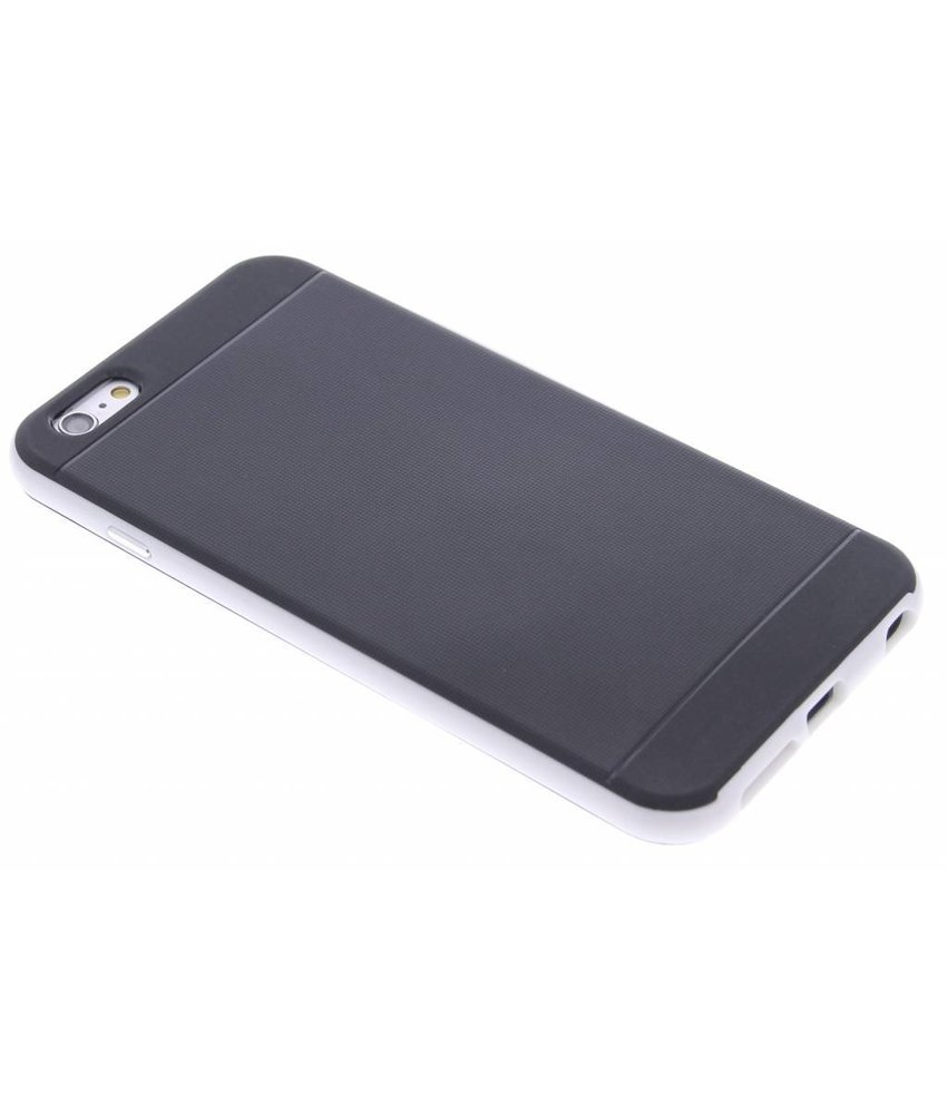 Wit TPU Protect case iPhone 6(s) Plus