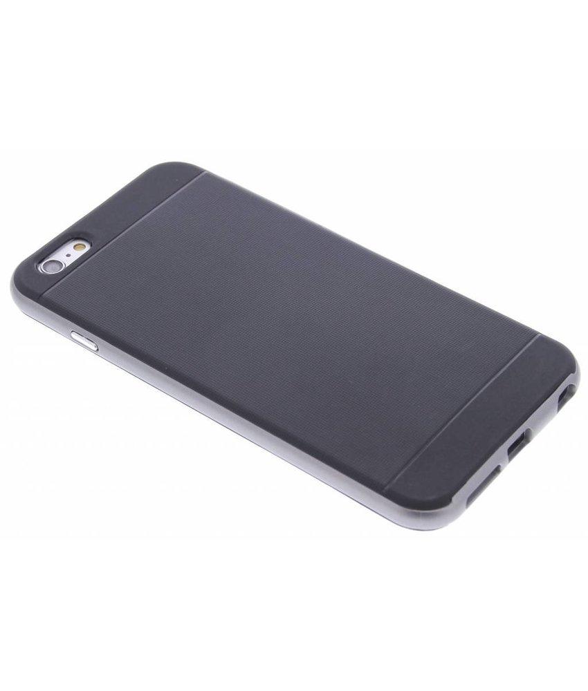 Grijs TPU Protect case iPhone 6(s) Plus