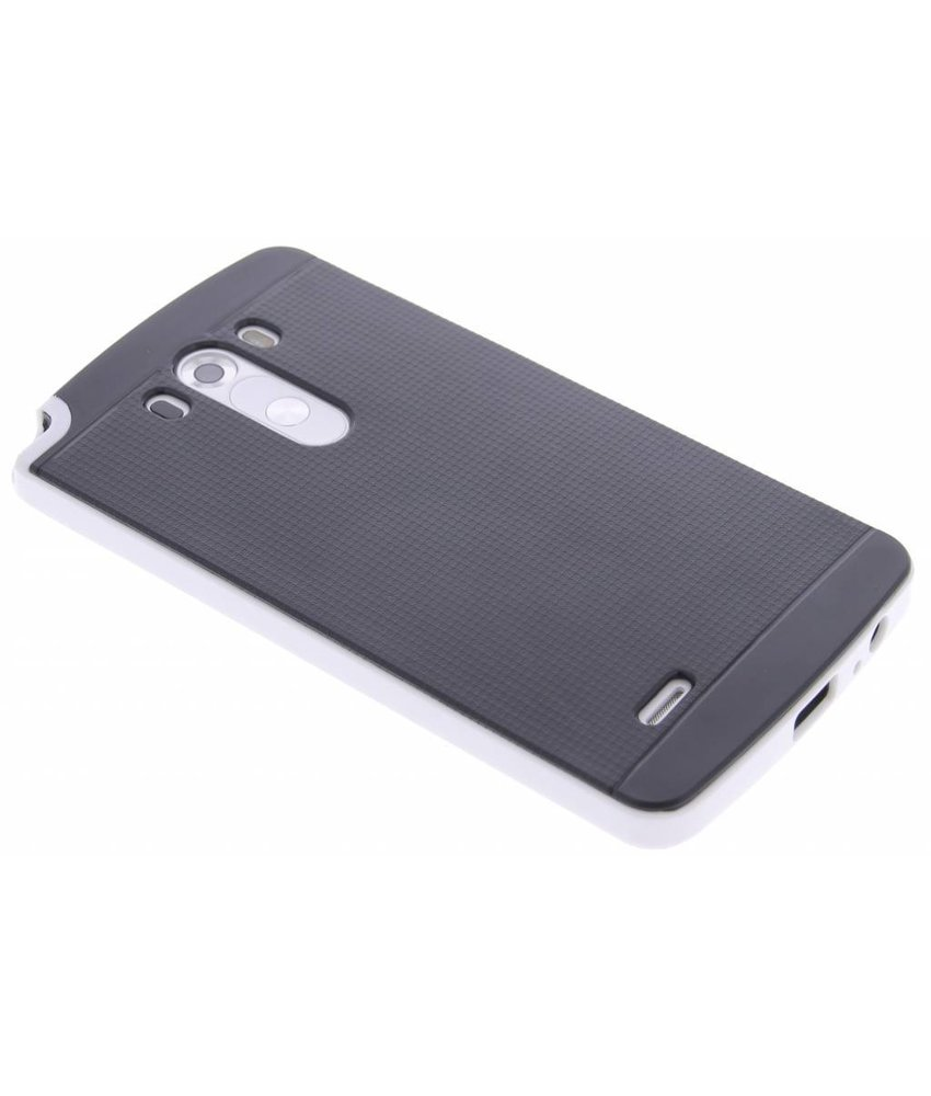 Wit TPU Protect case LG G3