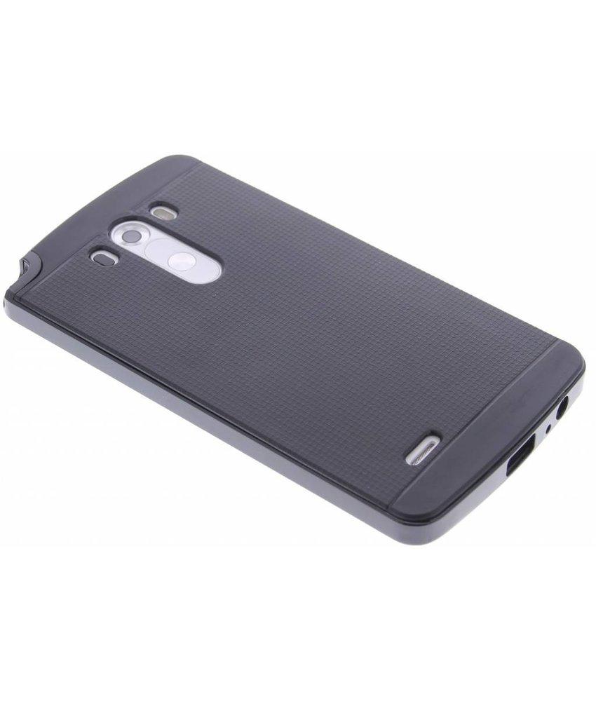 Grijs TPU Protect case LG G3