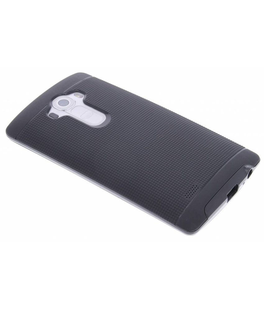 Zwart TPU Protect case LG G4