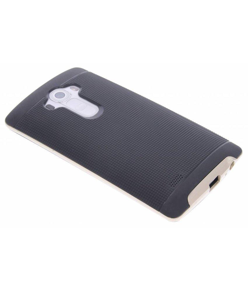 Goud TPU Protect case LG G4
