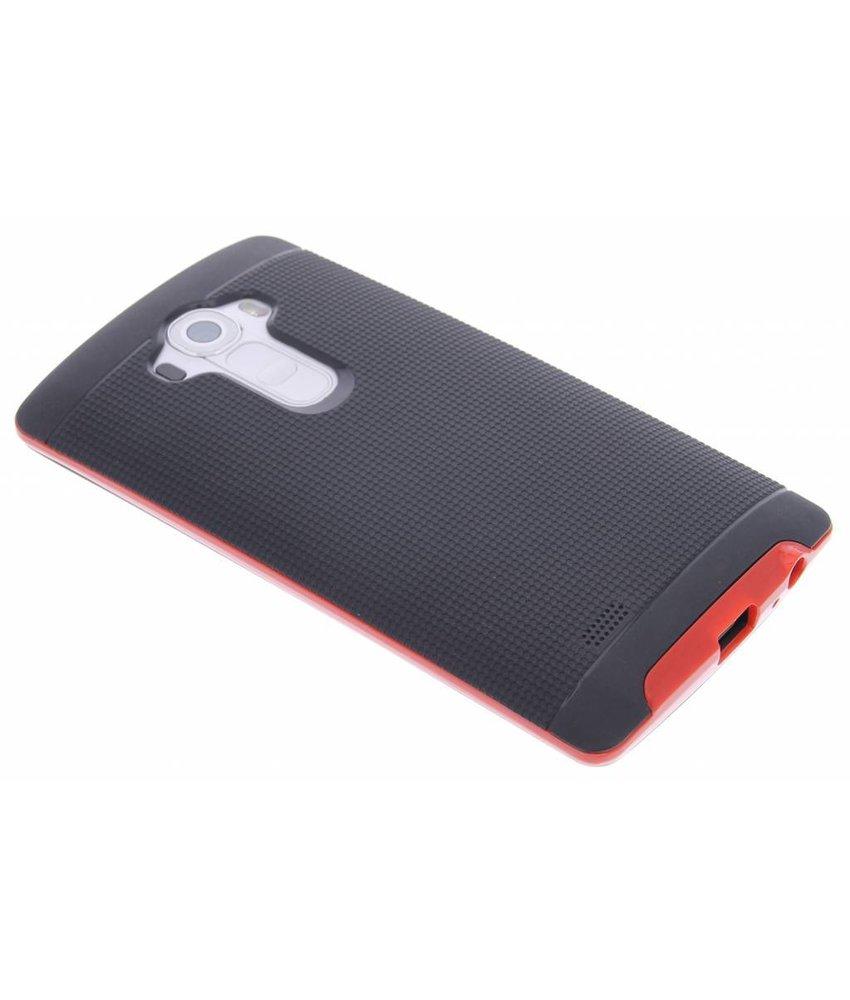 Rood TPU Protect case LG G4
