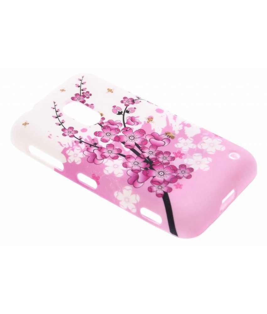Design TPU siliconen hoesje Nokia Lumia 620