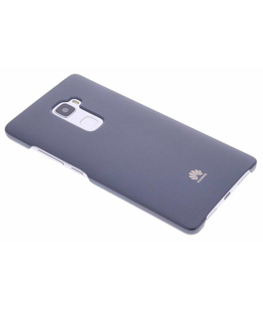 Huawei Back Case Huawei Mate S - Blue