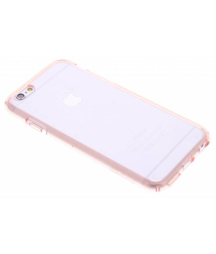 Spigen Ultra Hybrid Case iPhone 6 / 6s - Rose Crystal