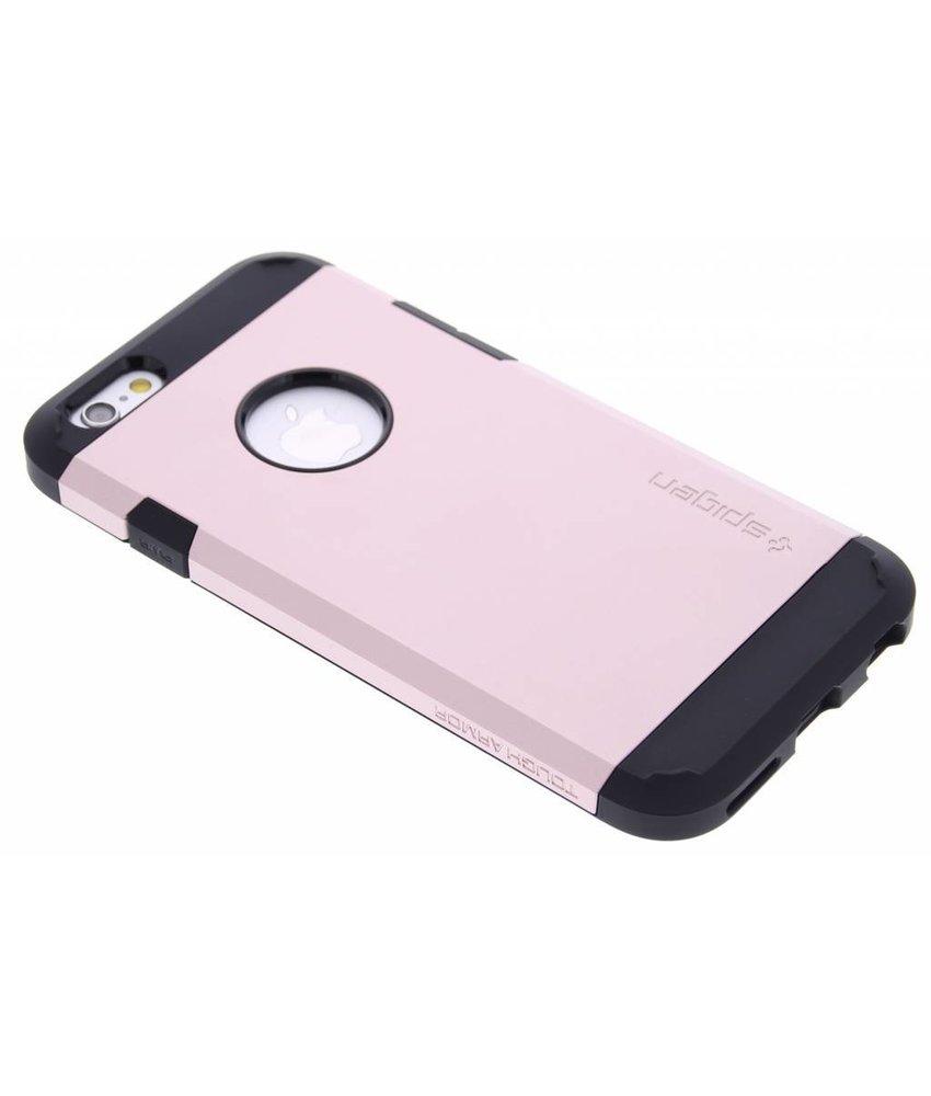 Spigen Tough Armor Case iPhone 6 / 6s - Rose Gold