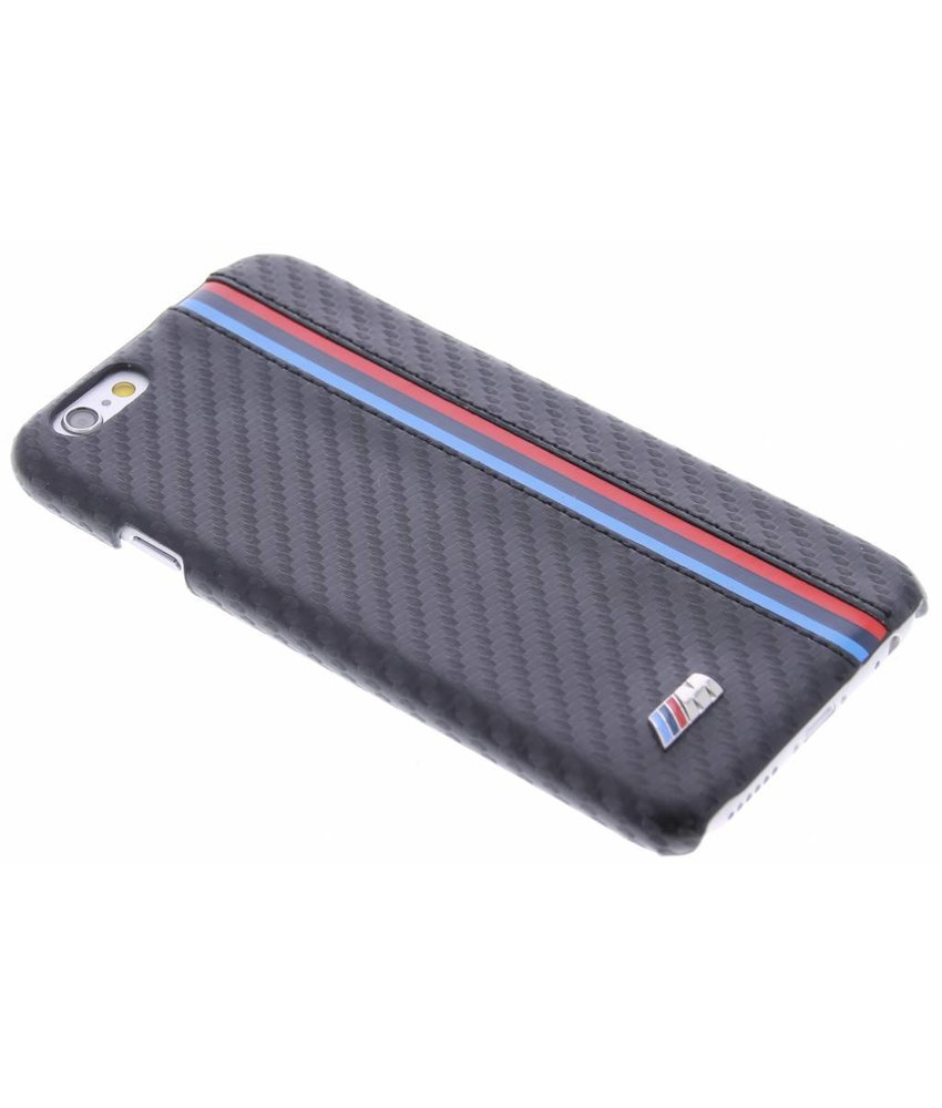 BMW M Hard Case iPhone 6 / 6s - Black