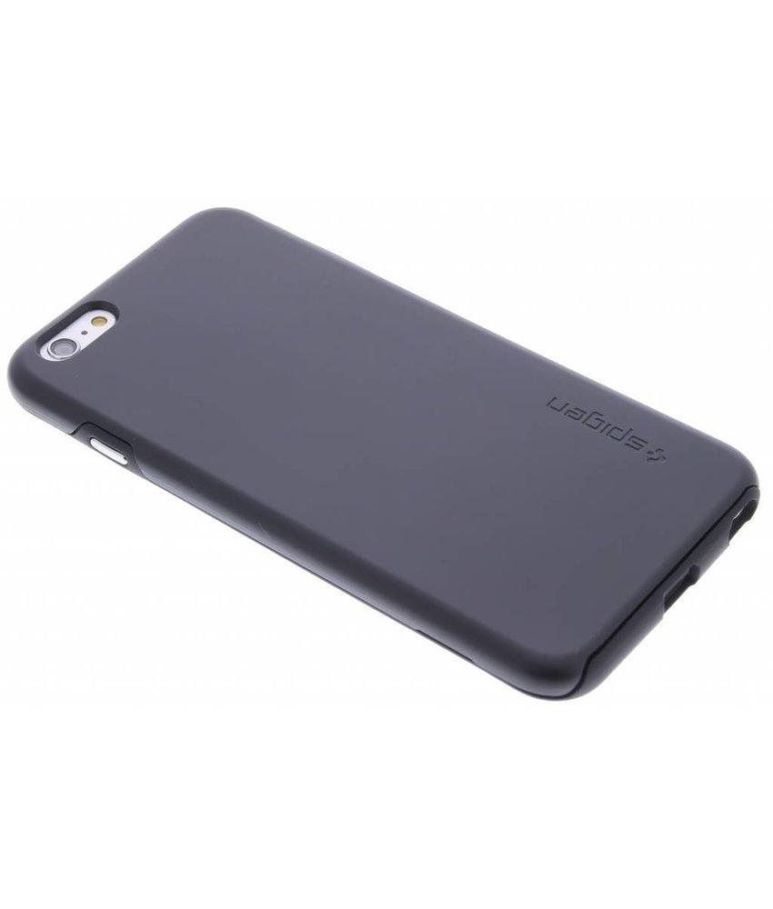 Spigen Thin Fit Hybrid Case iPhone 6(s) Plus - Black