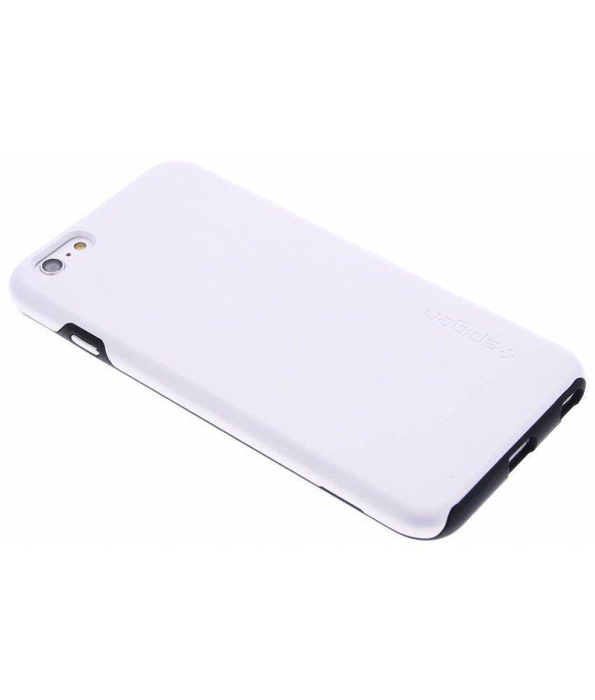 Spigen Thin Fit Hybrid Case iPhone 6(s) Plus - White