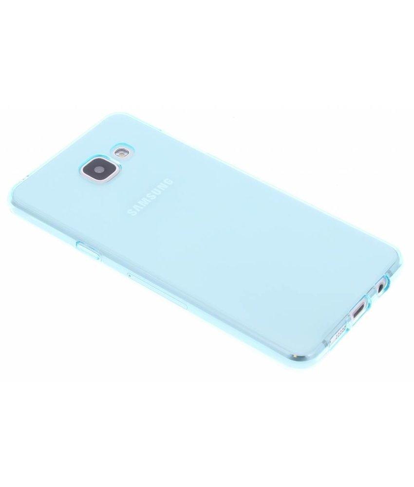 Transparant gel case Galaxy A5 (2016)