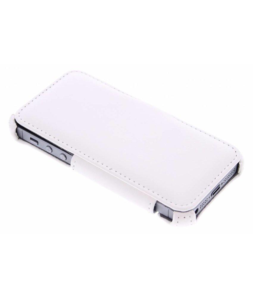 Muvit Folio Stand Case iPhone 5 / 5s / SE