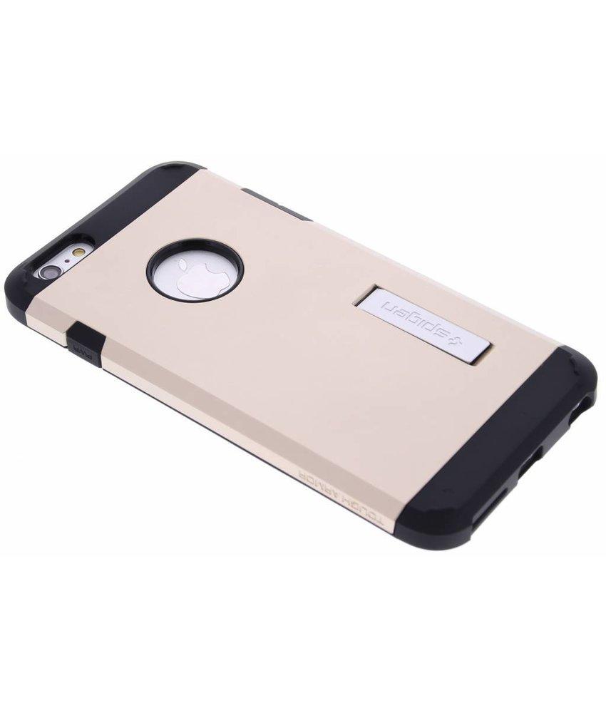 Spigen Tough Armor iPhone 6(s) Plus - Champagne Gold