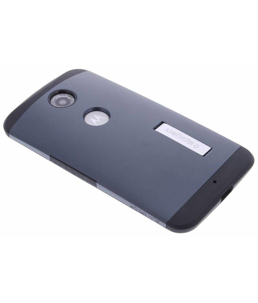 Spigen Slim Armor case Motorola Nexus 6