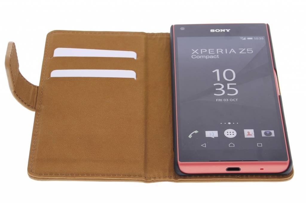 Aqua Inversée Étoile Cas De Secousse Pour Z5 Sony Xperia Compacts hV0oW1cg7