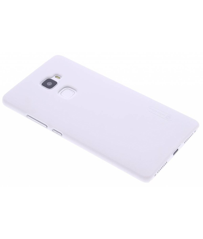 Nillkin Frosted Shield hardcase Huawei Mate S - Wit