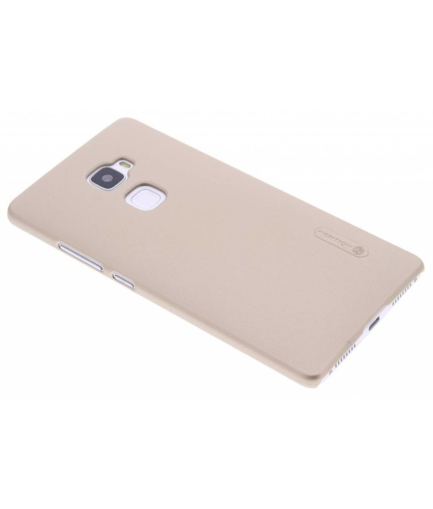 Nillkin Frosted Shield hardcase Huawei Mate S - Goud