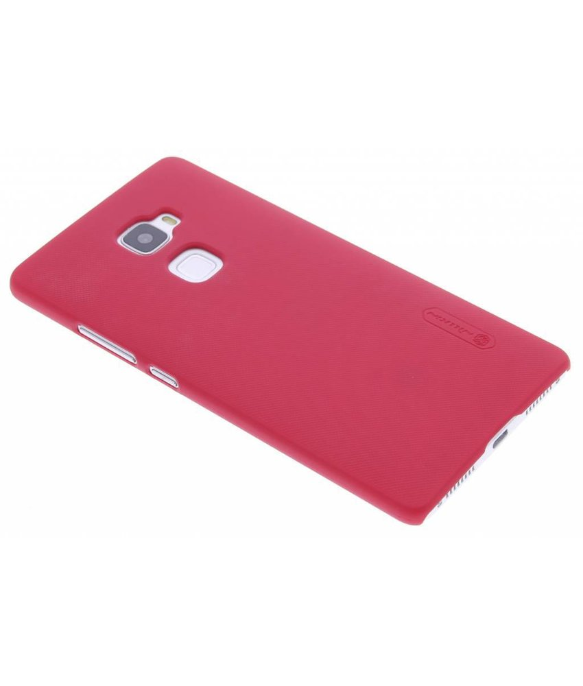 Nillkin Frosted Shield hardcase Huawei Mate S - Rood